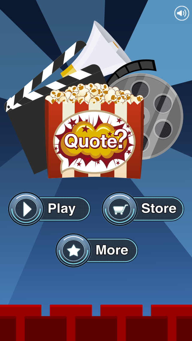 99 Movie Quotes Quiz (listen to the Audio Clips, Guess the Character/Show!) free Coins hack