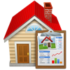 Property Evaluator - Real Estate Investment Calculator - iMLS LLC Cover Art