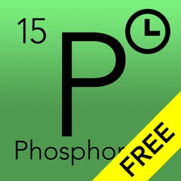1 Minute Chemistry Periodic Table Free