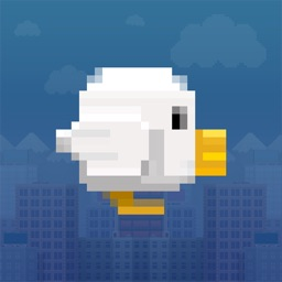 Flappy Duck - Flap Your Wings and Fly