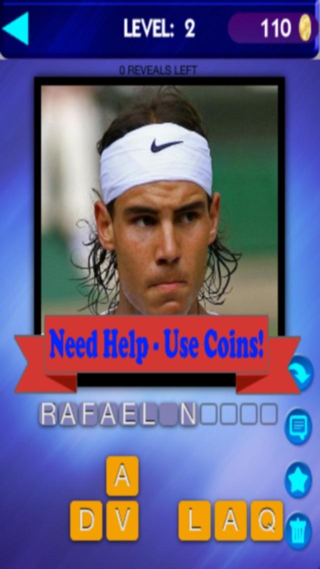テニス選手権クイズ - ウィンブルドン版 - 無料お試し版のおすすめ画像3