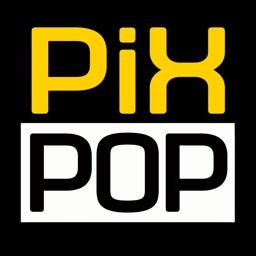 PixPop™ Plus