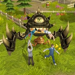 Monster Simulator Pro