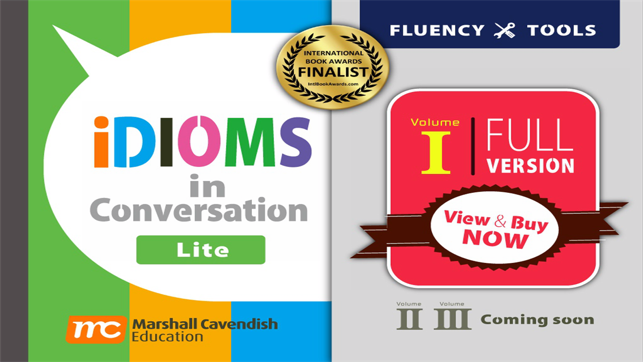how to use idioms in conversation