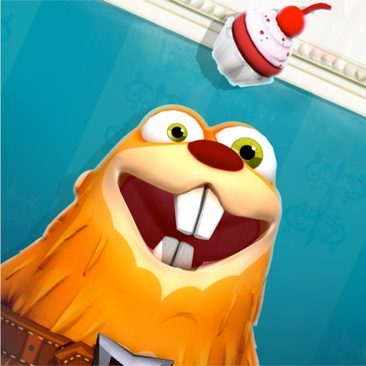Sharky the Beaver for iPhone and iPod