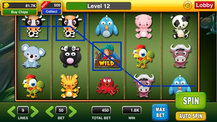 Slots : Crispy Casino