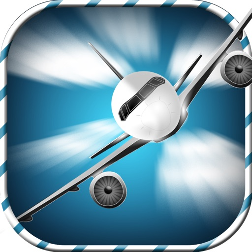 Airplanes in the Airport icon