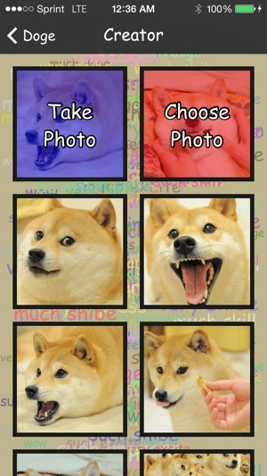 300x0w doge create your own shibe doge memes on the app store