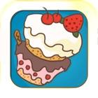喂我蛋糕 icon