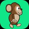 Monkey Flash Runner: القرد الراكض من اجمل العاب ايفون و العاب اطفال