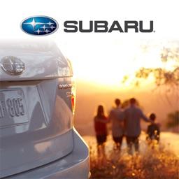 Subaru 2014 Life Book Dynamic Brochure