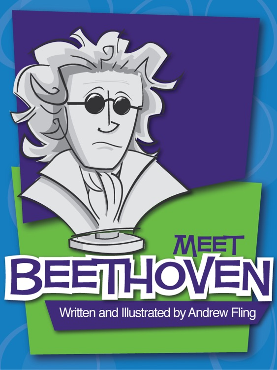 Meet Beethoven screenshot-0