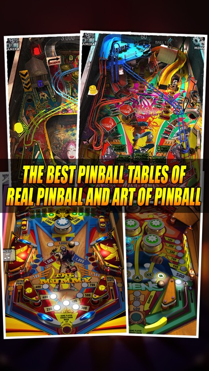 Age of Pinballs Pro screenshot-2
