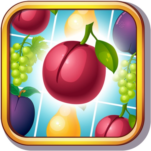 Fruit Island: Switch Mania Game