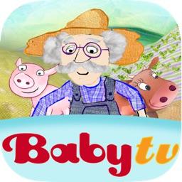 Old MacDonald Song Book – by BabyTV
