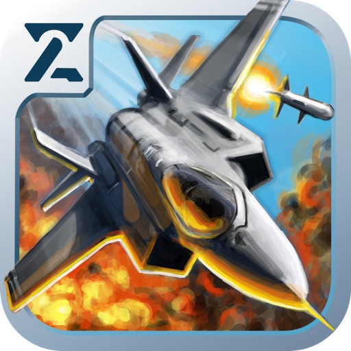 MetalStorm: Wingman Review