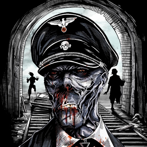 WW2 Zombie 3D - Slaughter the undead enemies of WW2! icon