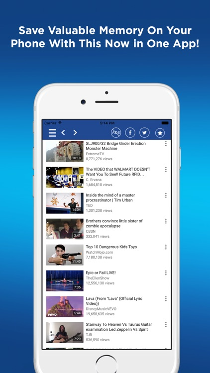 Epic Browser For Iphone
