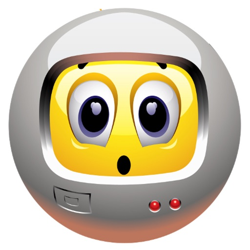 Emoji Galaxy