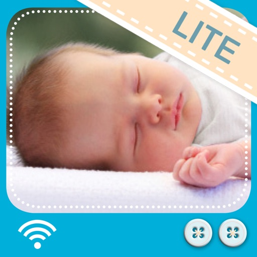 My Baby Monitor - Best Video & Audio Intercom LITE