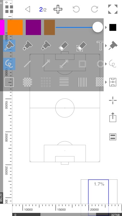 PolyNote - Vector drawing and note screenshot-3