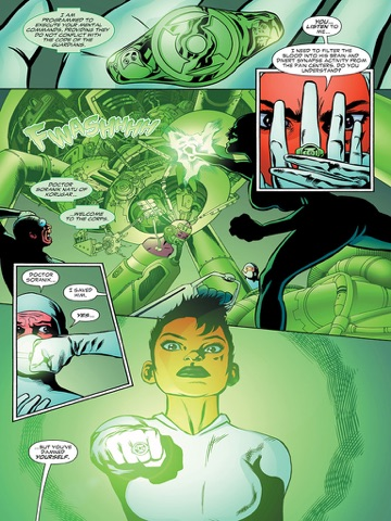 green lantern corps recharge by dave gibbons geoff johns patrick