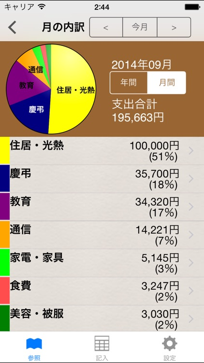sugukakeibo screenshot-3