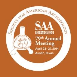 SAA 79th Annual Meeting