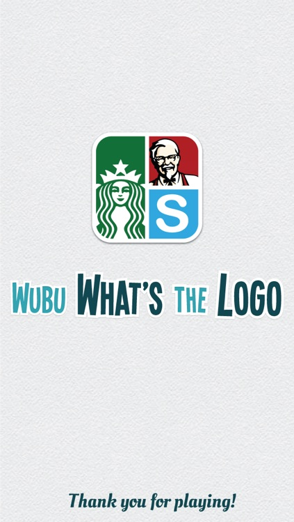 Wubu What's The Logo - FREE Quiz Game screenshot-4