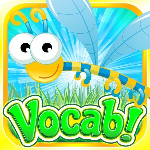 Vocabulicious Kinder iOS App