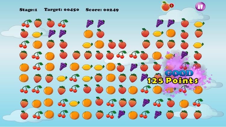 Popstar Fruit Bubble Popper
