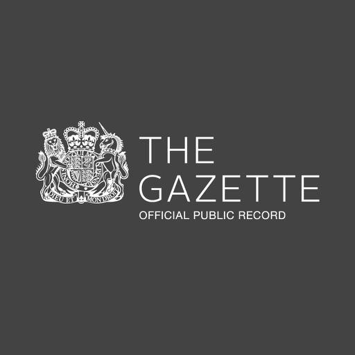 The Gazette – Official Public Record