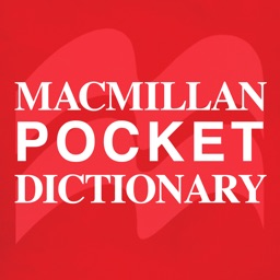 Macmillan Pocket Dictionary