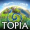From the Award Winning Studio Crescent Moon Games and Glenn Corpes, one of the creators of the original Populous series of games, comes TOPIA WORLD BUILDER, a unique world building sim, tailored for iOS devices