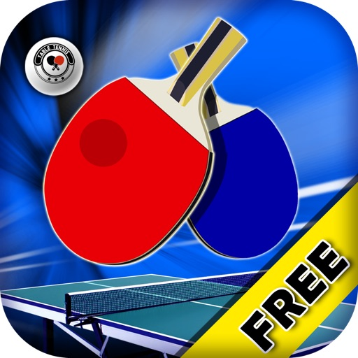 Epic Table Tennis Free - Virtual Ping Pong