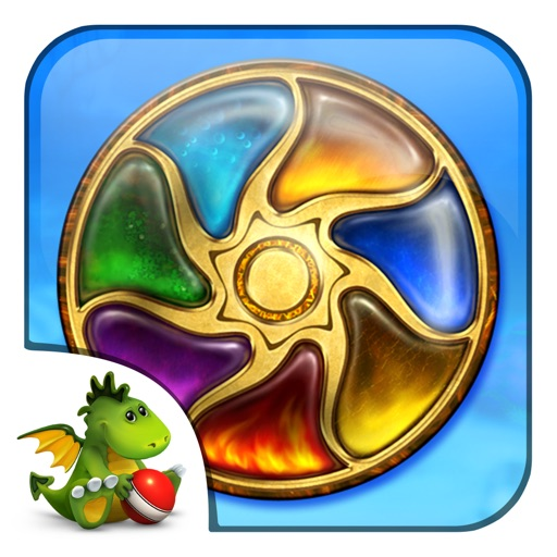 Call of Atlantis HD (Premium) icon
