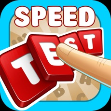 Activities of Word Search Blitz - Speed Test