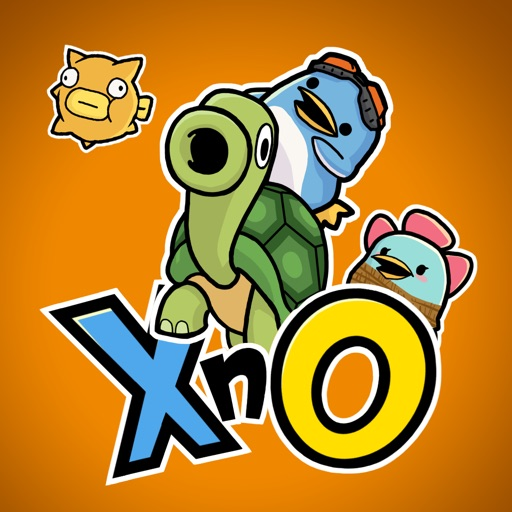 XnO - 3D Action Adventure Game