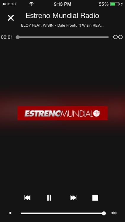 Estreno Mundial TV