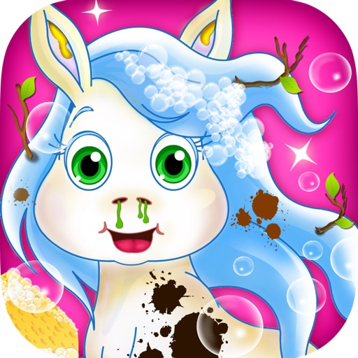 Pony Doctor - Games for Kids