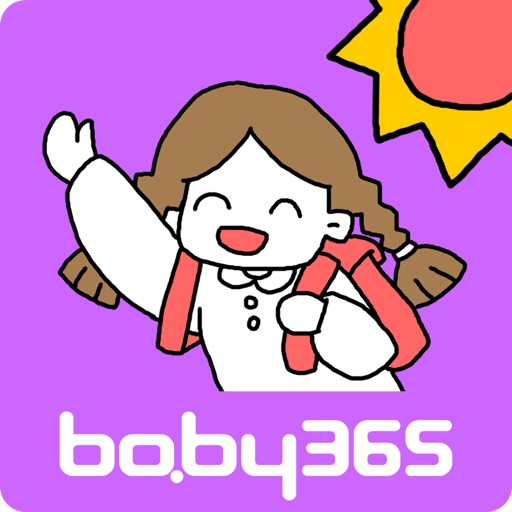 baby365-Happy Day