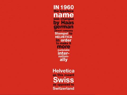 55 Years Of Helvetica by Pongnapat Phanurat on Apple Books