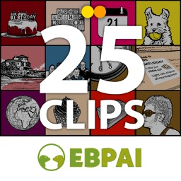 25 clips para aprender inglés