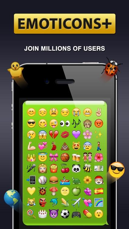 Emoticons++