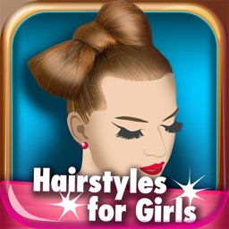 Hairstyles for Girls - Free