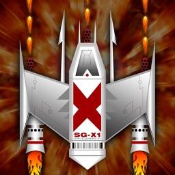 SpaceGunnerX