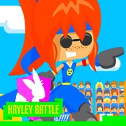 Hayley Battle HD