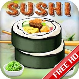 Sushi Gold Match HD Free