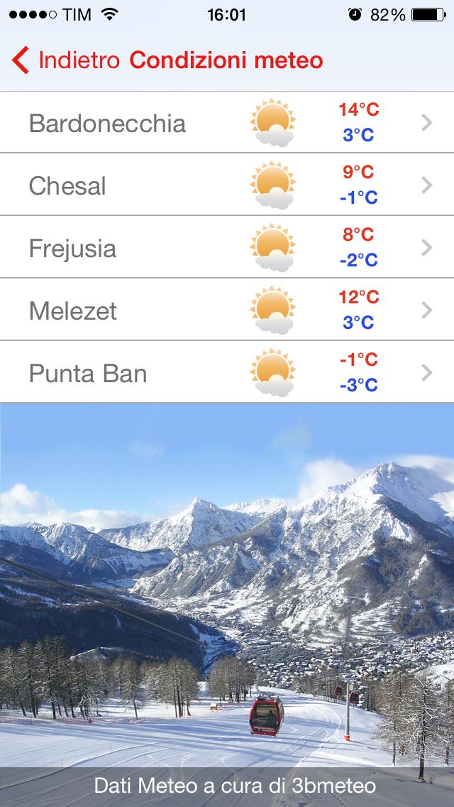 点击获取Bardonecchia Ski