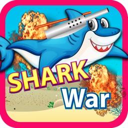 Shark War